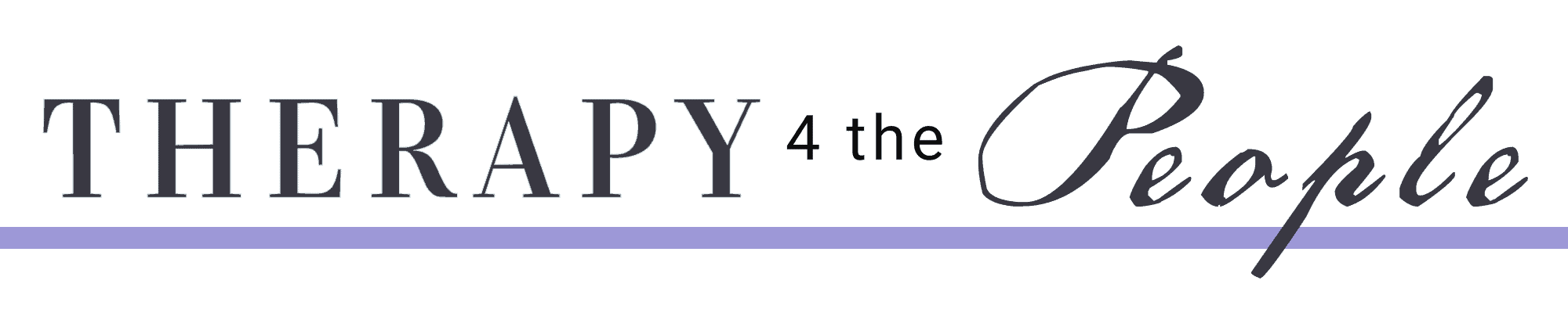 Therapy4thePeople – Find mental health support that fits your budget and unique needs.