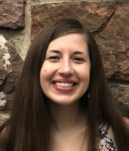 Bridget Makol Headshot