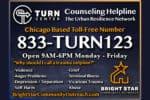 Bright Star Community Outreach Trauma Counseling Hotline